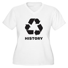 History Recycles T-Shirt