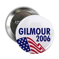"Gilmour 06 2.25"" Button (100 pack)"