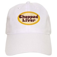 Chopped Liver Baseball Cap