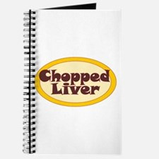 Chopped Liver Journal