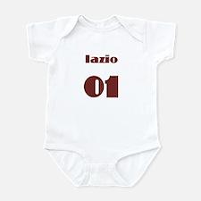 Lazio Infant Creeper