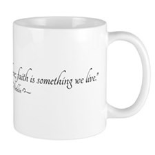 Cute Religion and beliefs Mug