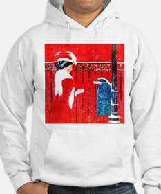 Merry Christmas Darling Jumper Hoody