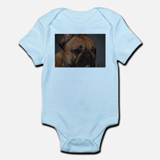 Loki Infant Bodysuit