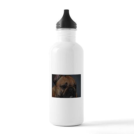 Loki Stainless Water Bottle 1.0L