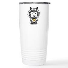 Wolf n sheep clothing Travel Mug