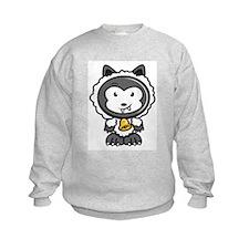 Wolf n sheep clothing Sweatshirt
