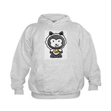 Wolf n sheep clothing Hoodie