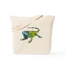 Oh How Iguana Go Home Tote Bag
