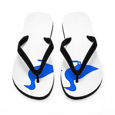Duck Duck Flip Flops