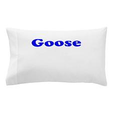 Goose Pillow Case
