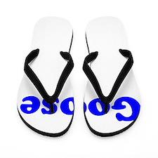 Goose Flip Flops