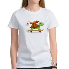 Rocket Propelled Tortoise Tee