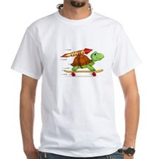 Rocket Propelled Tortoise Shirt