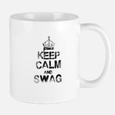 keep calm and swag Mug