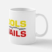 Cool Activism Mug