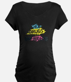 Sex Drugs And Gay Rights T-Shirt