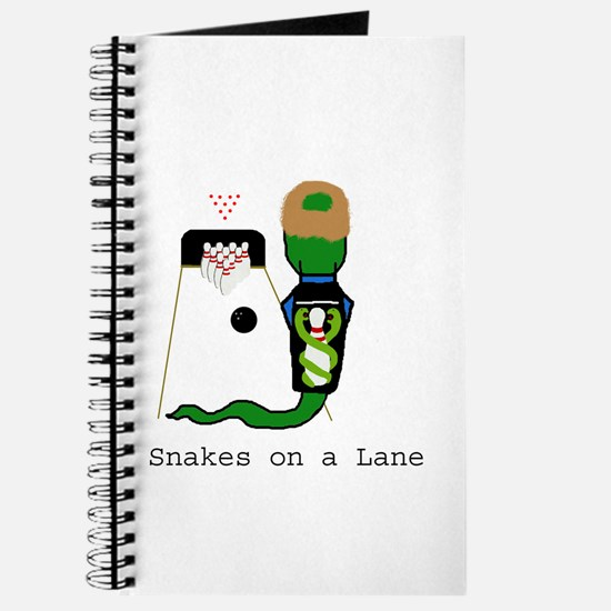 Snakes on a Lane Journal