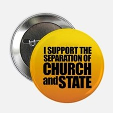 CHURCH AND STATE Button