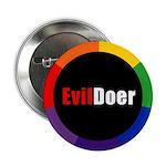 EVILDOER Button