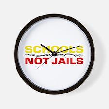 Unique Activism Wall Clock