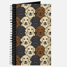 Lots of Labs Journal