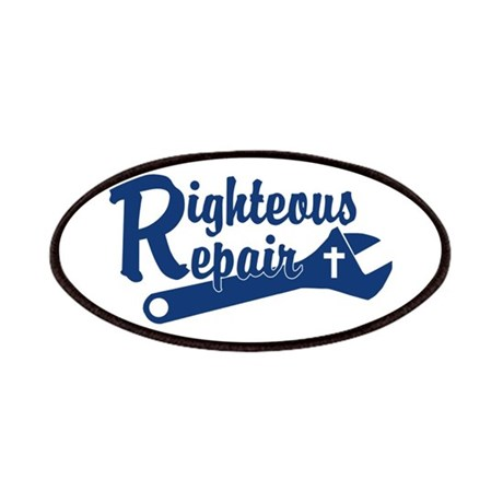 Righteous Repair Patches