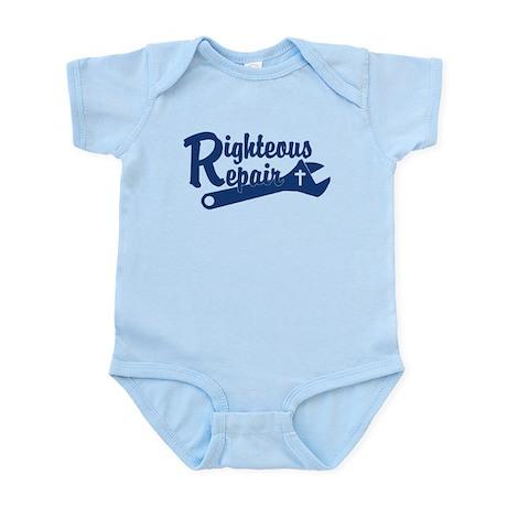 Righteous Repair Infant Bodysuit