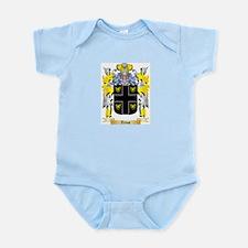 Abbot (English) Infant Bodysuit