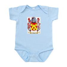 Abbot Infant Bodysuit
