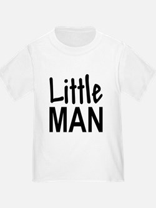 Little Man: T