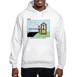 Service Hooded Sweatshirt