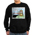 Service Sweatshirt (dark)