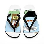 Service Flip Flops