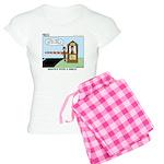 Service Women's Light Pajamas