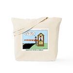 Service Tote Bag