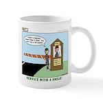 Service Mug