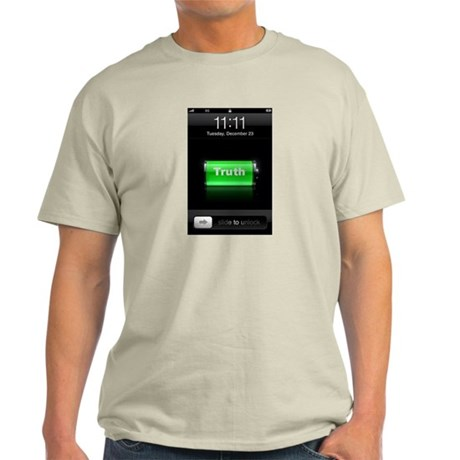 11:11 Light T-Shirt