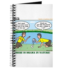 Reptile Study Journal