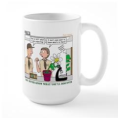 Plant Study Mug