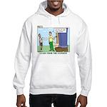 Forestry Hooded Sweatshirt