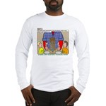 Camp Totems Long Sleeve T-Shirt