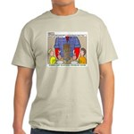 Camp Totems Light T-Shirt