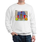Camp Totems Sweatshirt