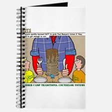 Camp Totems Journal