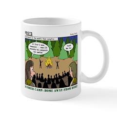 Camp Sick Mug