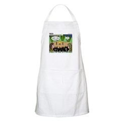 Camp Sick Apron