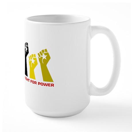 voteforchange Mugs