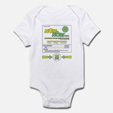 NOM NOM Infant Bodysuit
