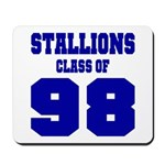 NMHS Class Of 1998 Mousepad